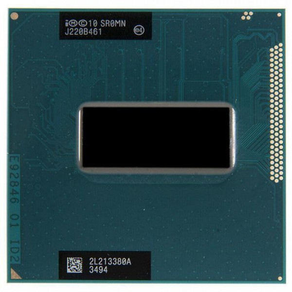 Процесор Intel Core i7-3610QM 2.30 GHz/6MB FCPGA988 SR0MN - зображення 1