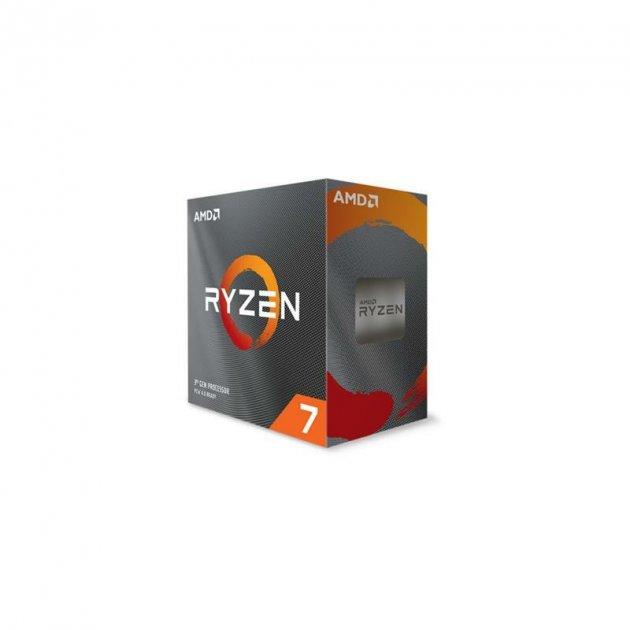Процесор AMD Ryzen 7 3800XT 3.9 GHz/32MB (100-100000279WOF) sAM4 BOX - изображение 1