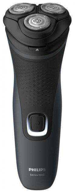Електробритва PHILIPS Shaver Series 1000 S1133/41 - зображення 1