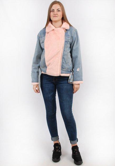 Куртка женская Bybc 6906 XL - изображение 1