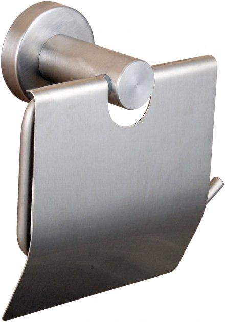Тримач для туалетного паперу GLOBUS LUX SS8410 - зображення 1