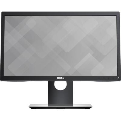"""Б/У Монітор 20"""" Dell P2018H - Class A - зображення 1"""