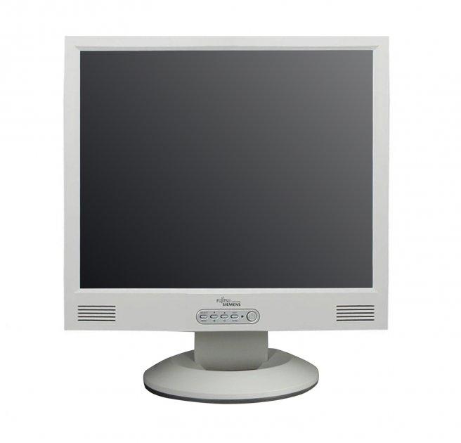 "Б/У Монітор 19"" Fujitsu Siemens P19-1 - Class A - зображення 1"