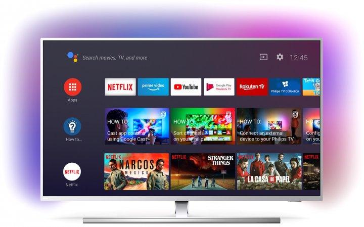 Выбираем телевизор: главные характеристики
