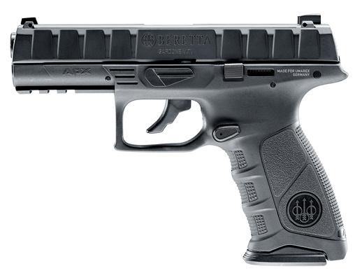 Пистолет пневматический Umarex Beretta APX (5.8327) - изображение 1