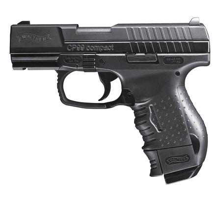 Пистолет пневматический Umarex Walther CP99 Compact (5.8064) - изображение 1