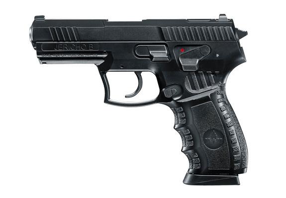 Пістолет пневматичний Umarex IWI Jericho B (5.8144) - зображення 1