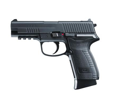 Пістолет пневматичний Umarex UX HPP (5.8156) - зображення 1