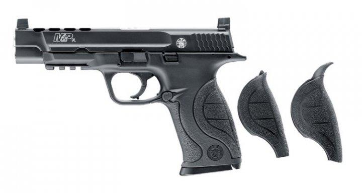 Пістолет пневматичний Umarex S&W M&P 9L (5.8349) - зображення 1