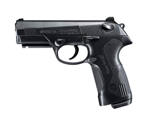 Пістолет пневматичний Umarex Beretta Px4 Storm (5.8078) - зображення 1
