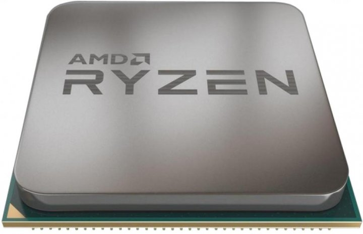 Процессор AMD Ryzen 5 3600 3.6GHz/32MB (100-100000031MPK) sAM4 OEM - изображение 1
