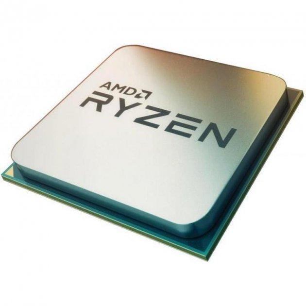 Процесор AMD Ryzen 5 3400G (3.7 GHz 4MB 65W AM4) Multipack (YD340GC5FHMPK) - зображення 1