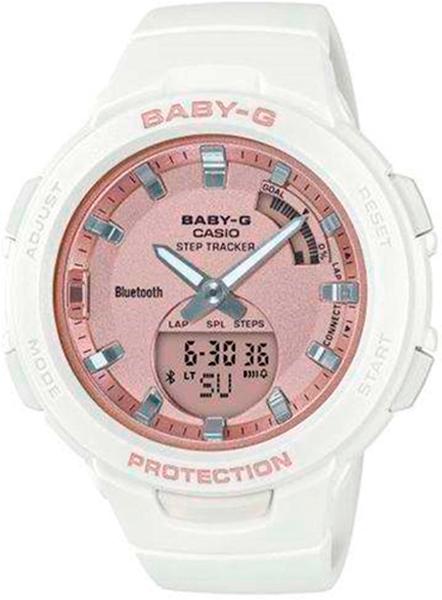 Женские часы CASIO BSA-B100MF-7AER - изображение 1