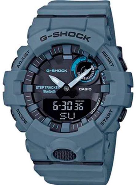 Мужские часы CASIO GBA-800UC-2AER - изображение 1