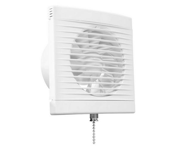 Вытяжной вентилятор Dospel PLAY Classic 125 WP (007-3604) - изображение 1