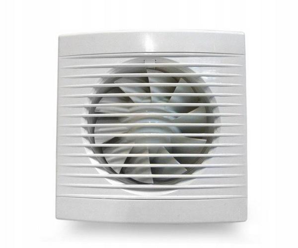 Вытяжной вентилятор Dospel PLAY Classic 125 S (007-3603) - изображение 1