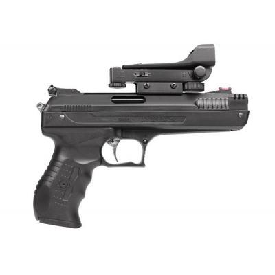 Пневматический пистолет Beeman P17 (2006) - изображение 1