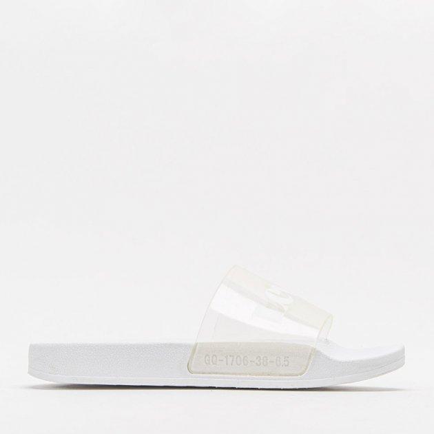 Шлепанцы Levi's JUNIe Mono S 233026-939-51 40 (US 8) 25 см Regular White (7613417680647)