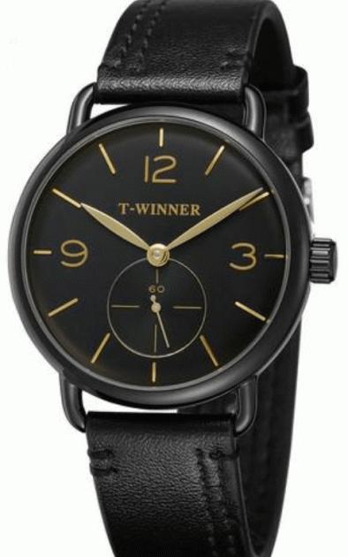 Мужские Часы T-Winner Bilion - изображение 1