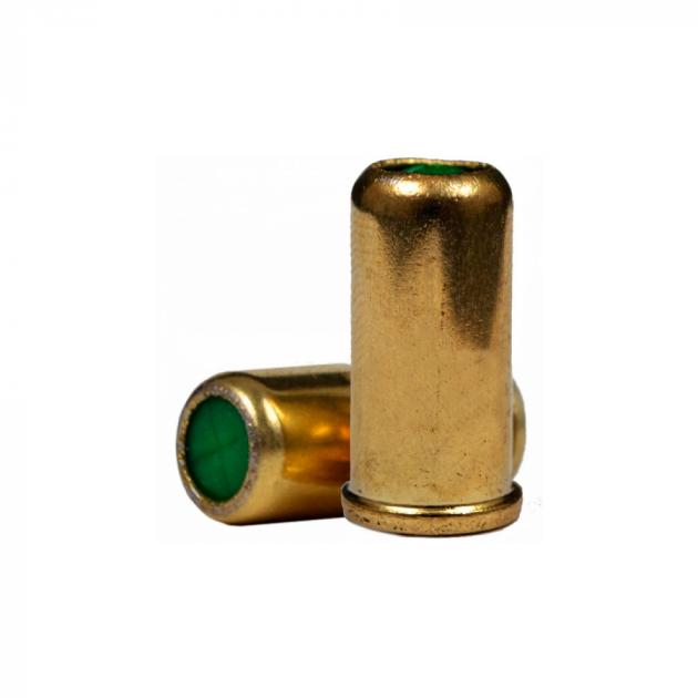 Холостий Патрон Ozkursan 9 mm (револьверний) поштучно - изображение 1