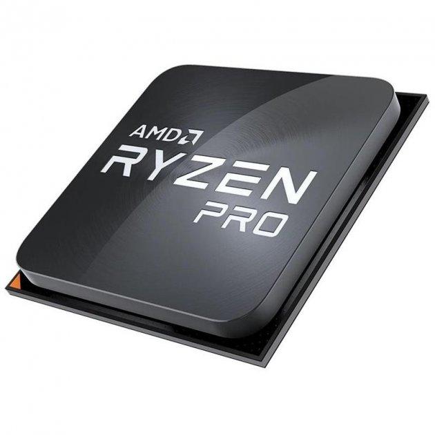 Процессор AMD Ryzen 3 Pro 3200G (3.6GHz 4MB 65W AM4) Multipack (YD320BC5FHMPK) - зображення 1