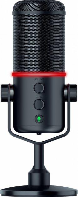 Мікрофон Razer Seiren Elite (RZ19-02280100-R3M1) - зображення 1
