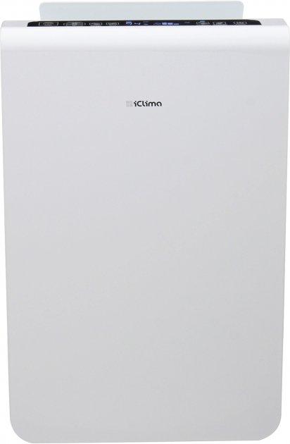 Климатический комплекс iClima LUX-8000W - изображение 1