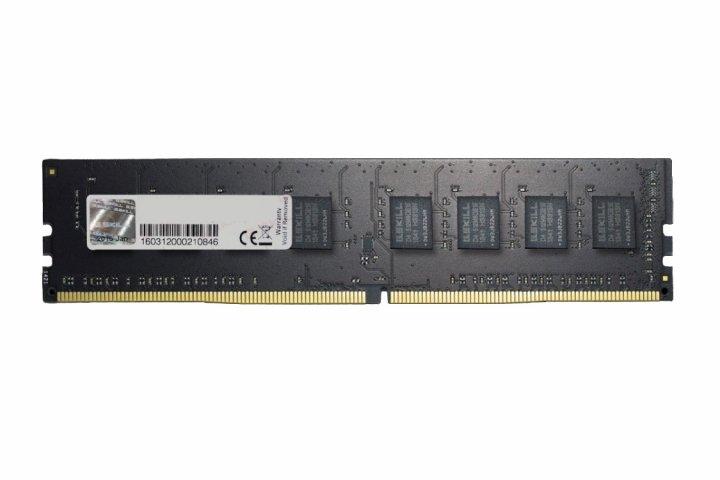 Модуль пам'яті DDR4 8GB/2400 G. Skill Value (F4-2400C17S-8GNT) - зображення 1