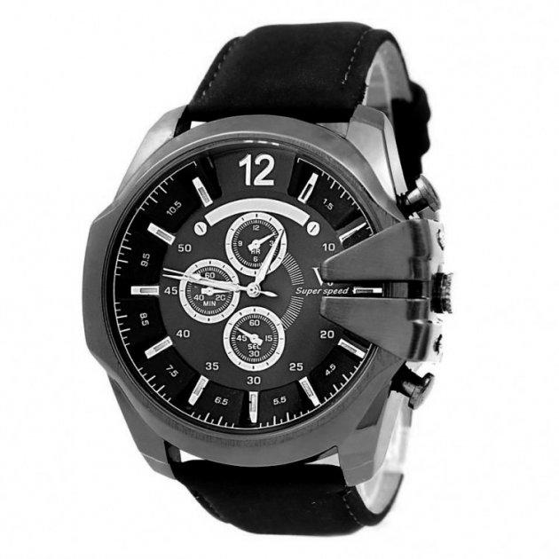 Мужские часы lux (01105) - изображение 1