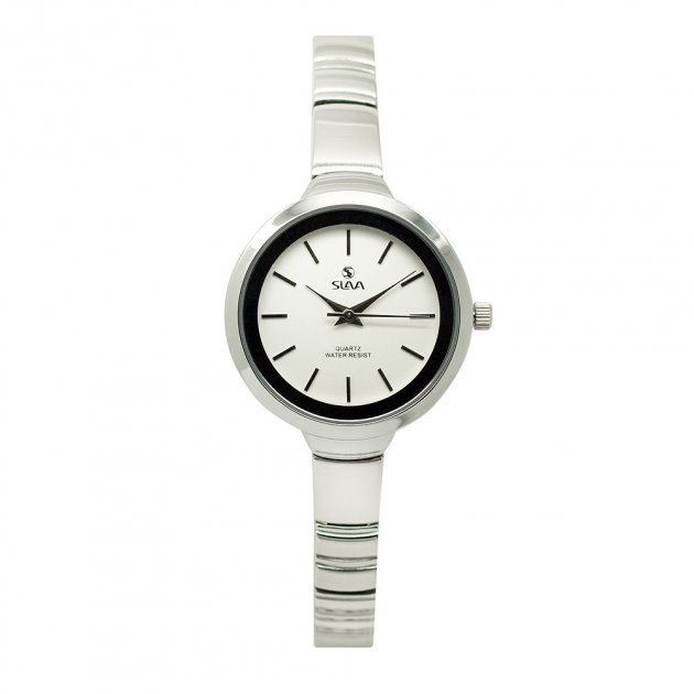 Наручные часы Slava SL10272SW - изображение 1