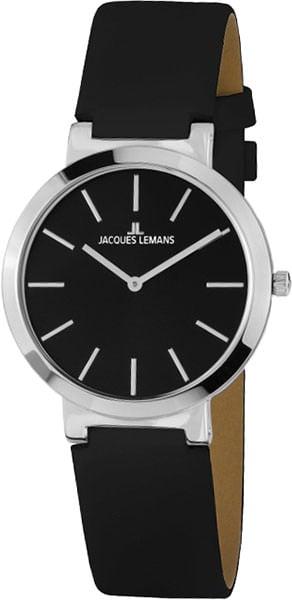 Женские наручные часы Jacques Lemans 1-1997A - изображение 1