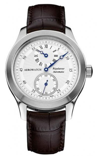 Чоловічі наручні годинники Aerowatch 66909AA03 - зображення 1