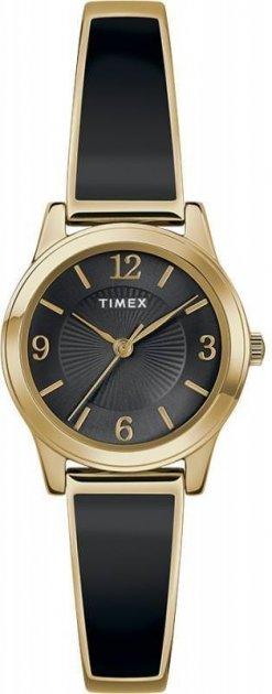 Жіночі наручні годинники Timex Tx2r92900 - зображення 1