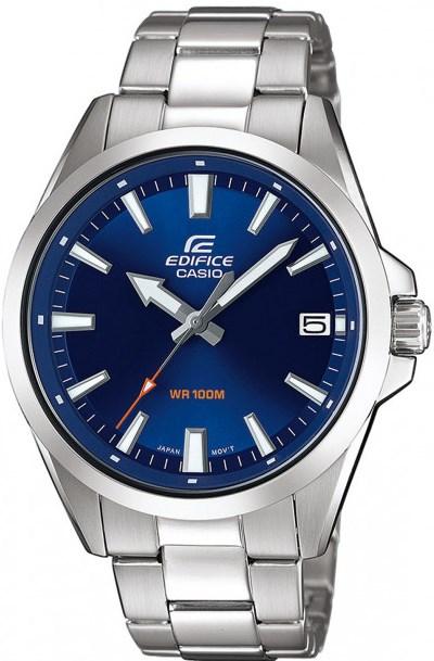 Чоловічі наручні годинники Casio EFV-100D-2AVUEF - зображення 1
