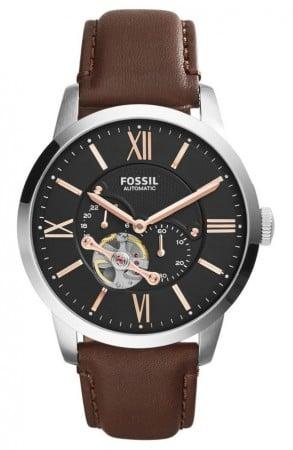 Мужские наручные часы Fossil ME3061 - изображение 1