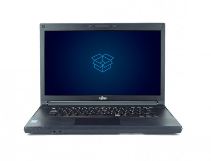 Б/у Ноутбук Fujitsu LIFEBOOK A574 / Intel Core i5-4310M / 4 Гб / HDD 320 Гб / Клас B - зображення 1