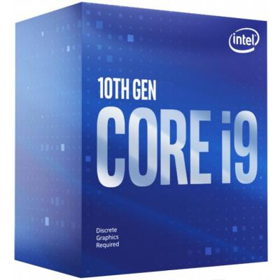 Процесор INTEL Core™ i9 10900KF (BX8070110900KF) - зображення 1