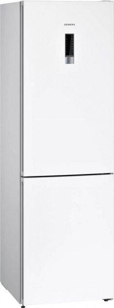 Двухкамерный холодильник SIEMENS KG39NXW326 - изображение 1