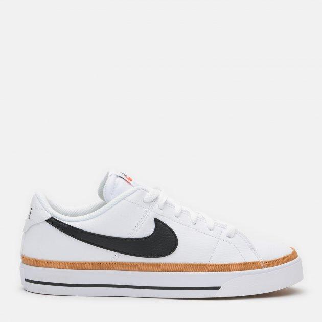 Кеды Nike Wmns Court Legacy CU4149-102 41 (10) 27 см (194501532396) - изображение 1