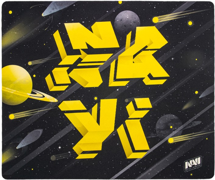 Ігрова поверхня Hator Na'Vi Out of space L (NAV-006) - зображення 1