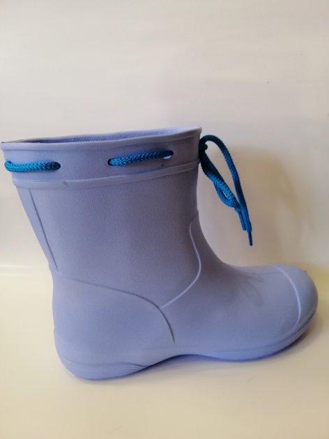 Гумові чоботи для дівчинки Jose Amorales 119260 р. 40-26 см - зображення 1
