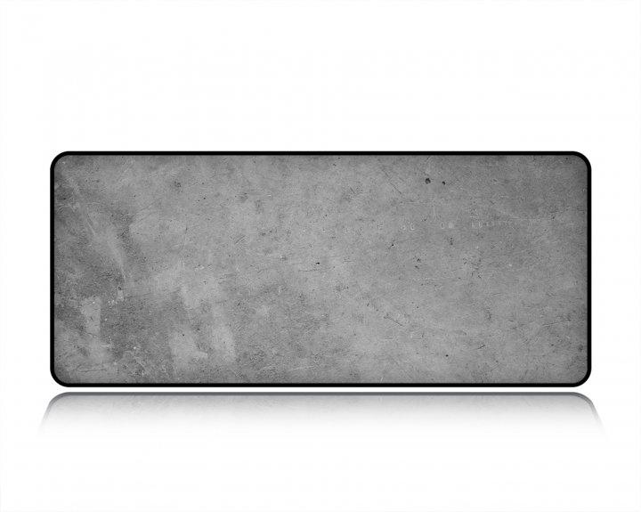 Ігрова поверхня WorkPlaceShop БЕТОН 300х500 мм - зображення 1