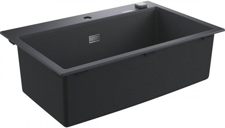 Кухонна мийка GROHE K-Series K 700 31652AP0 - зображення 1