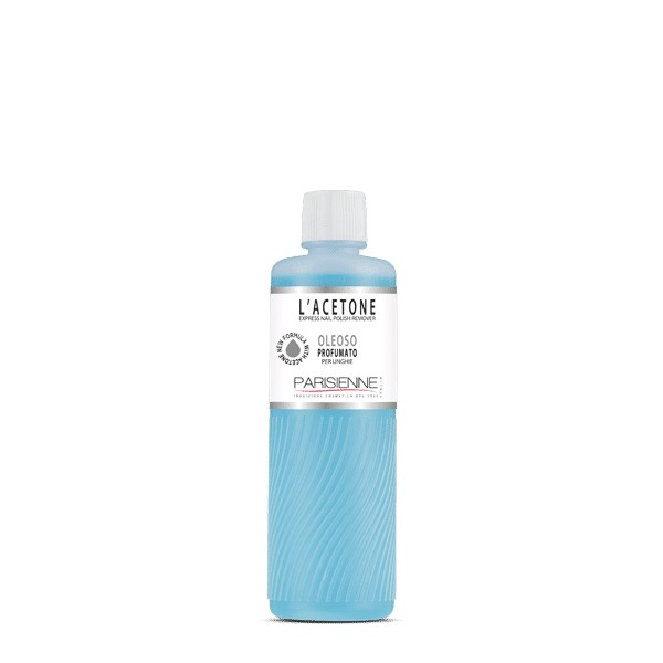 Рідина для зняття лаку з ацетоном oleoso profumato Parisienne Italia 125 мл (8008423201112) - зображення 1