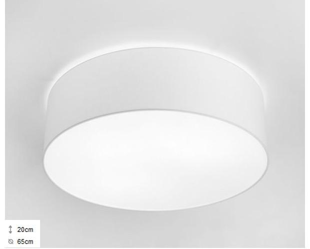 Світильник Nowodvorski CAMERON 9606 білий - зображення 1