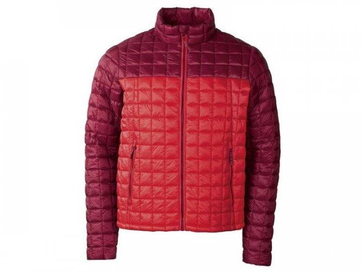 Куртка Crivit XL красный (1000796) - изображение 1