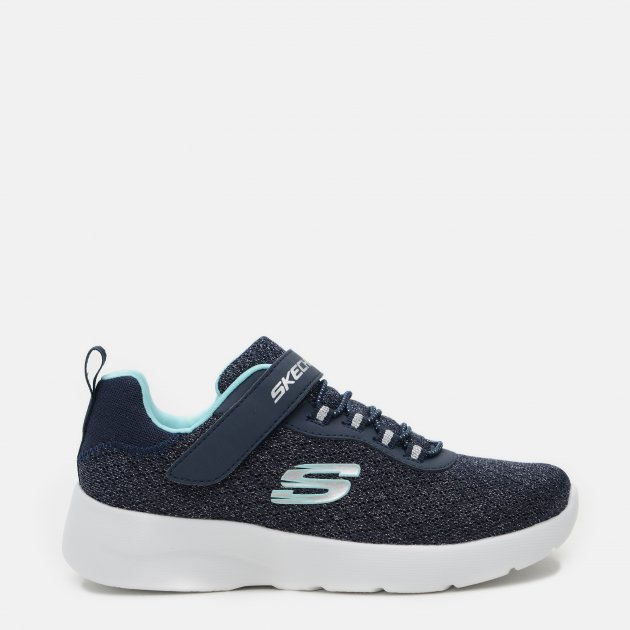 Кросівки Skechers 81324L NVLB 34 (2.5) 21.5 см (193642263473)_1576898 - зображення 1