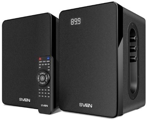 Акустическая система Sven SPS-710 Black - изображение 1