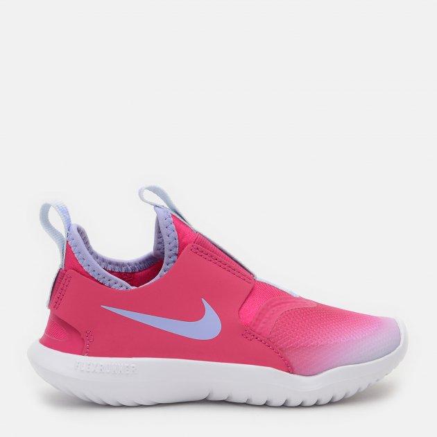 Кроссовки Nike Flex Runner (Ps) AT4663-606 32 (1.5Y) 20.5 см (194502484380) - изображение 1