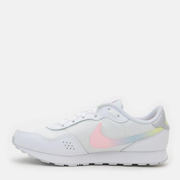 Кроссовки детские Nike Md Valiant Mwh (Gs) DB3743-100 39 (6.5Y) 24.5 см (194953062540)